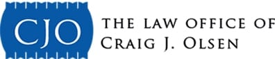 The Law Office of Craig J. Olsen